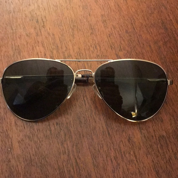 b90b04497f5 Eddie Bauer Accessories - Eddie Bauer Polarized Aviator Sunglasses